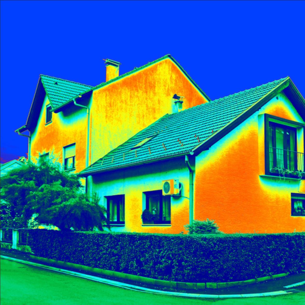 Gebäudeenergie